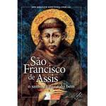 Livro São Francisco de Assis - O Santo da Paz e do Bem