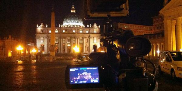 Papa Francisco recebe Família Schoenstatt em audiência privada