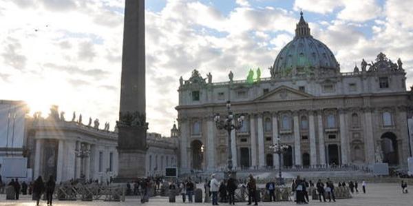 Papa cumprimenta Canção Nova pelo Reconhecimento Pontifício