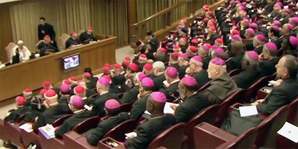 Patriarca de Jerusalém fala sobre o Consistório no Vaticano