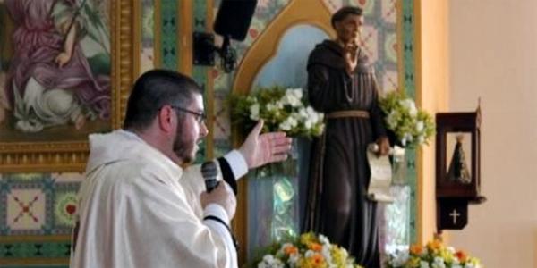 Santuário de Frei Galvão celebra o dia do 1º santo brasileiro