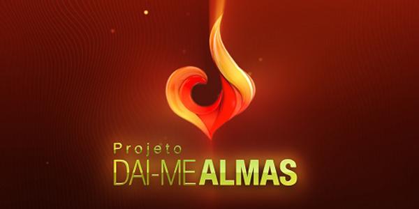 Um projeto de vida chamado 'Dai-me Almas'
