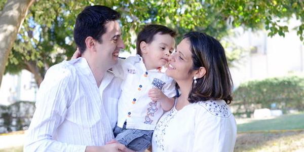 A restauração de sua família depende de você