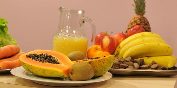 Alimentação saudável testemunho de quem foi transformado por ela
