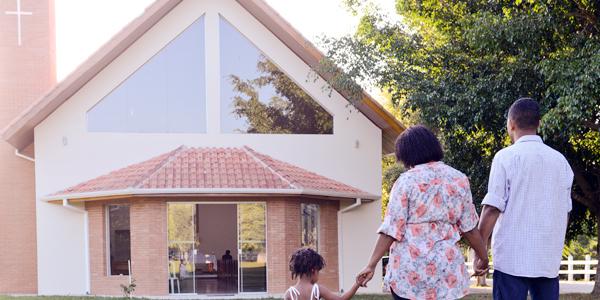 As virtudes da Sagrada Família nos lares de todo o mundo