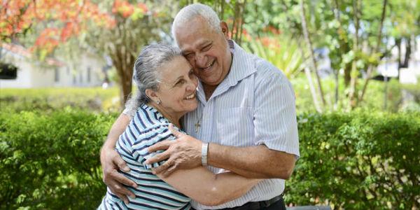 Como envelhecer de maneira saudável