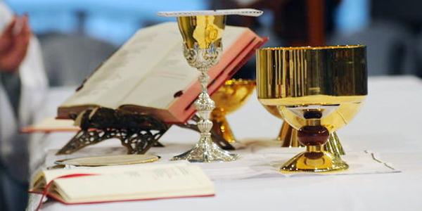 Compreenda o valor e significado da Santa Missa