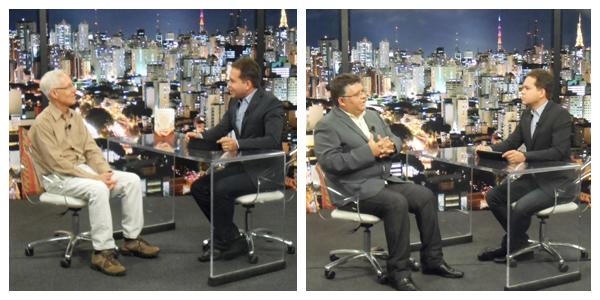 Entrevista Papo Aberto