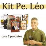 Kit Padre Léo
