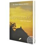 LIVRO DEPRESSÃO ONDE ESTÁ DEUS