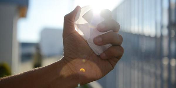 Nutricionista alerta o perigo das embalagens plásticas