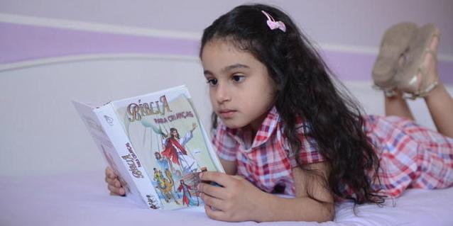 Obras sociais que promovem o desenvolvimento infantil