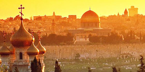 Os destaques da Igreja e da sociedade no Oriente Médio