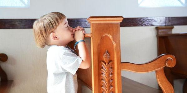 Pregações que auxiliam na busca pelo Céu