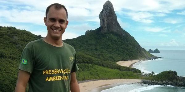 Preservação ambiental concorre a prêmio jornalístico
