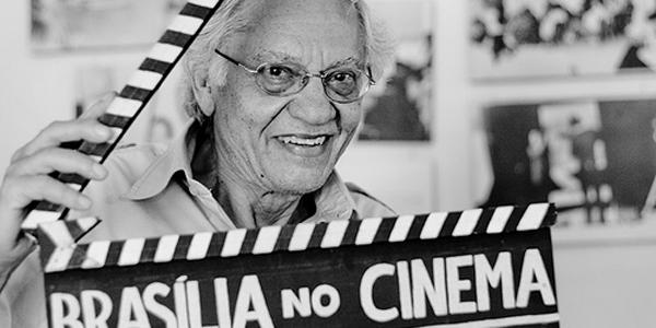 """""""Além da Notícia"""" entrevista o cineasta Vladimir Carvalho"""