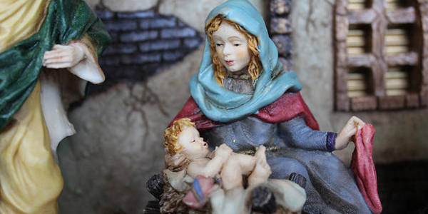 A graça da Natividade