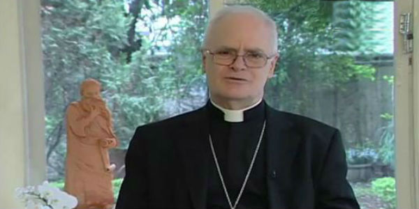 Cardeal de SP explica aspectos da realeza do Filho de Deus