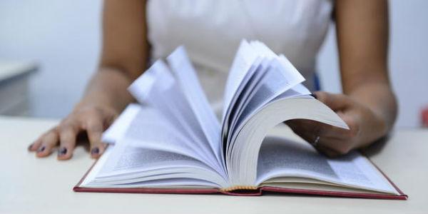 Hábito da leitura uma abertura ao mundo do conhecimento