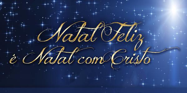Natal é na TV Canção Nova
