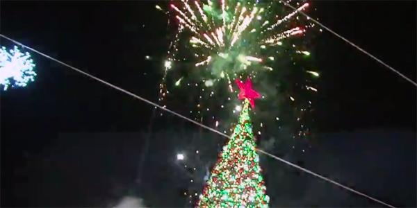 O Natal na terra de Jesus