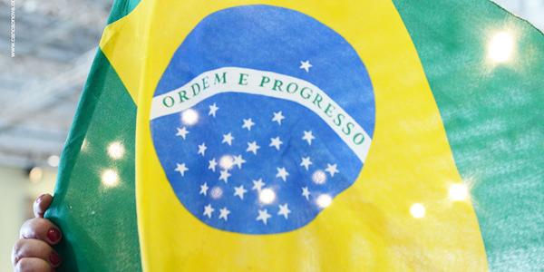 O que falta para o Brasil dar certo