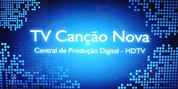 TV Canção Nova se empenha para a sua digitalização