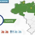 Estados do Pará e Roraima acompanham a TV Canção Nova em HD