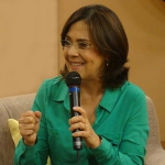 Luzia Santiago participa de programa especial