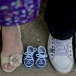 As mudanças na vida do casal após o nascimento do filho