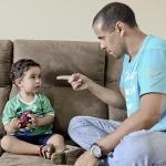 Educação dos filhos- especialista dá dicas sobre disciplina