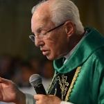 Monsenhor Jonas Abib explica por que não devemos nos entristecer