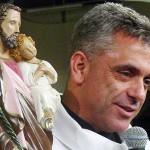 Padre Léo exalta o amor de Deus pelas famílias