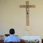 Quaresma tempo de conversão, perdão e encontro com Deus