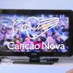 TV Canção Nova em HD na sua cidade
