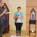 Acompanhe diariamente a oração da novena da Misericórdia