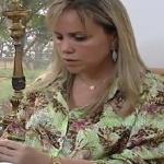 Dentista é tocada por Deus durante 'Direção Espiritual'
