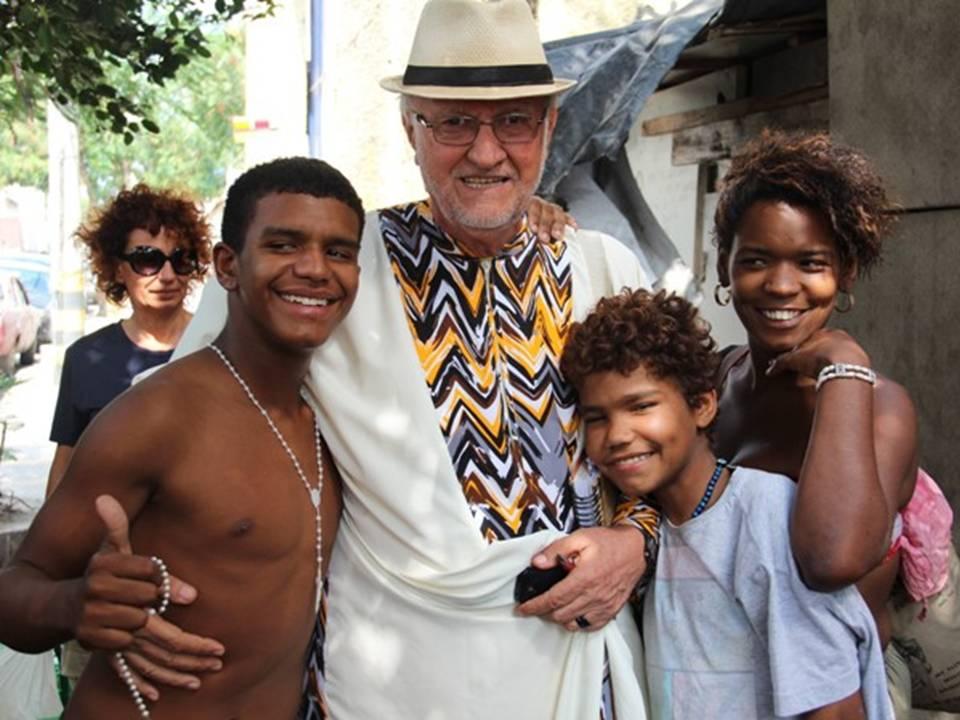 Padre Renato Chiviera