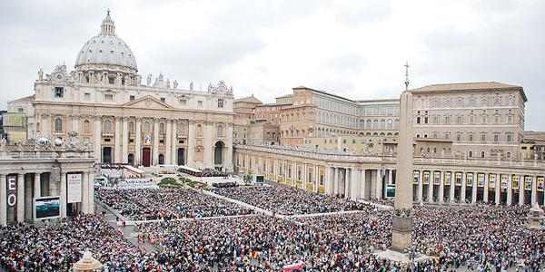 Papa se encontra com a Fraternidade Comunhão e Libertação