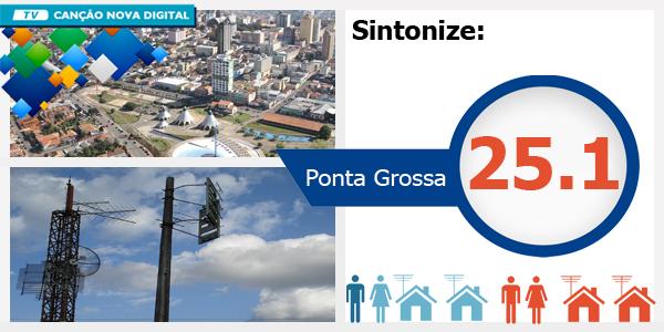 Ponta Grossa Digital