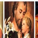 'Revolução Jesus' dedicado aos homens em homenagem a São José