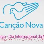 TV Canção Nova celebra o Dia Internacional da Mulher