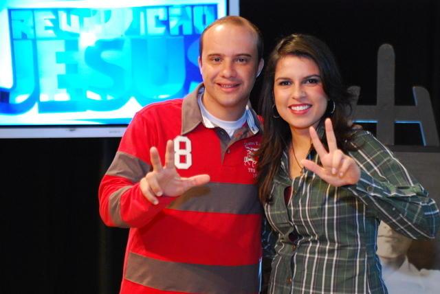 Adriano Gonçalves e Fernanda Soares Foto Wesley Almeida