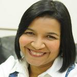 Conheça a rotina espiritual e de trabalho de Salette Ferreira