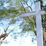 Em Jesus encontramos a salvação