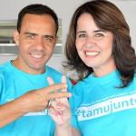 """Juntos Somos Mais especial pela campanha """"Dai-me Almas"""""""