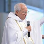 Pregações: contato com o Espírito Santo