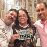 No PHN casal testemunha a libertação das drogas