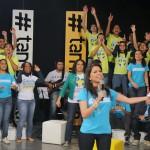 TV Canção Nova e a evangelização dos jovens