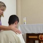 A caridade na essência da Igreja